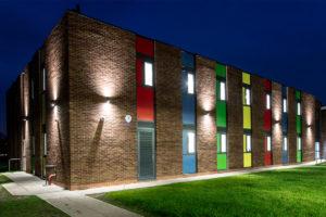 St Helena School, Colchester - Horizon Construction Group