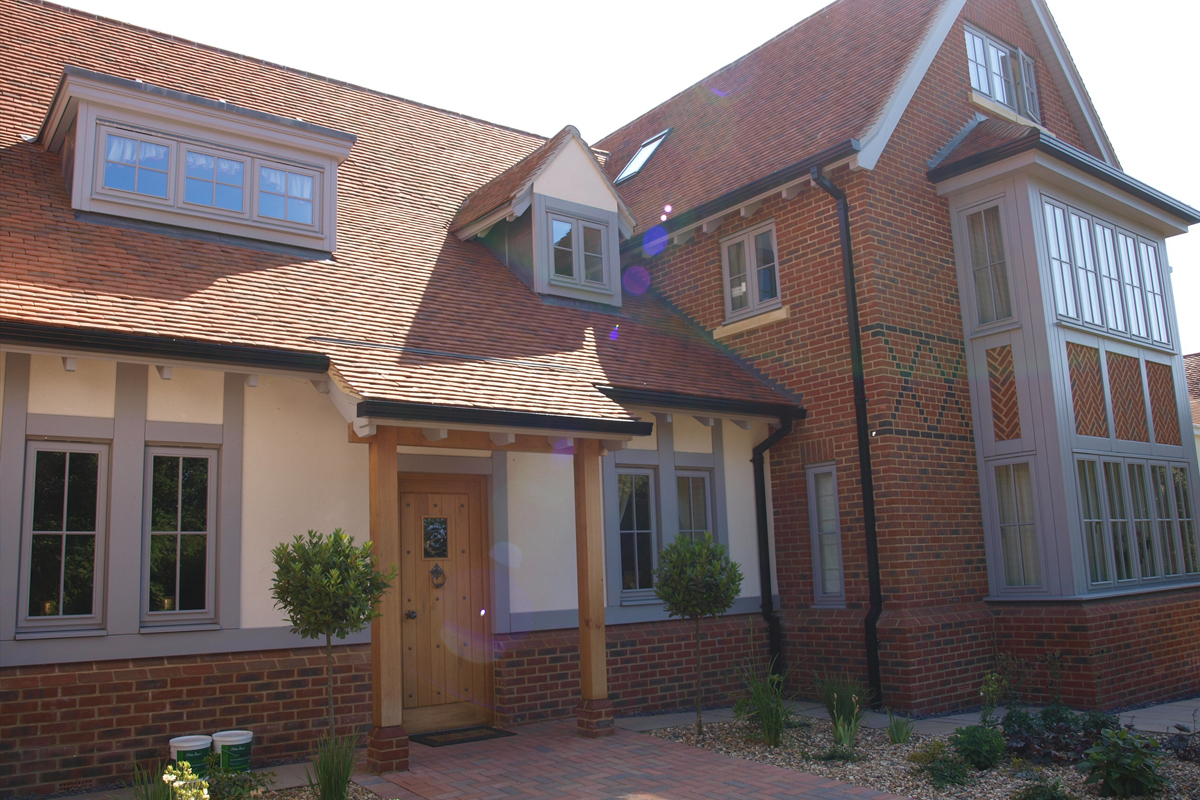 Wickham Bishops, Essex - Residential Construction - Horizon Construction Group