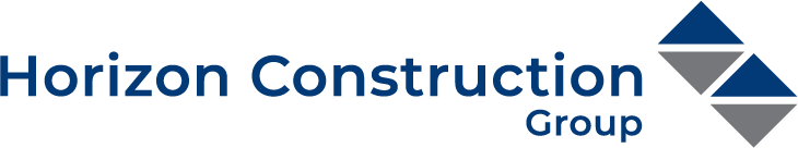 Horizon Construction Group logo