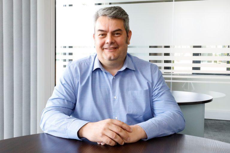 Andrew Porcas - Horizon Construction Group