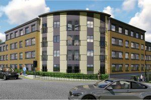 Horizon Construction - Care Home - Healthcare