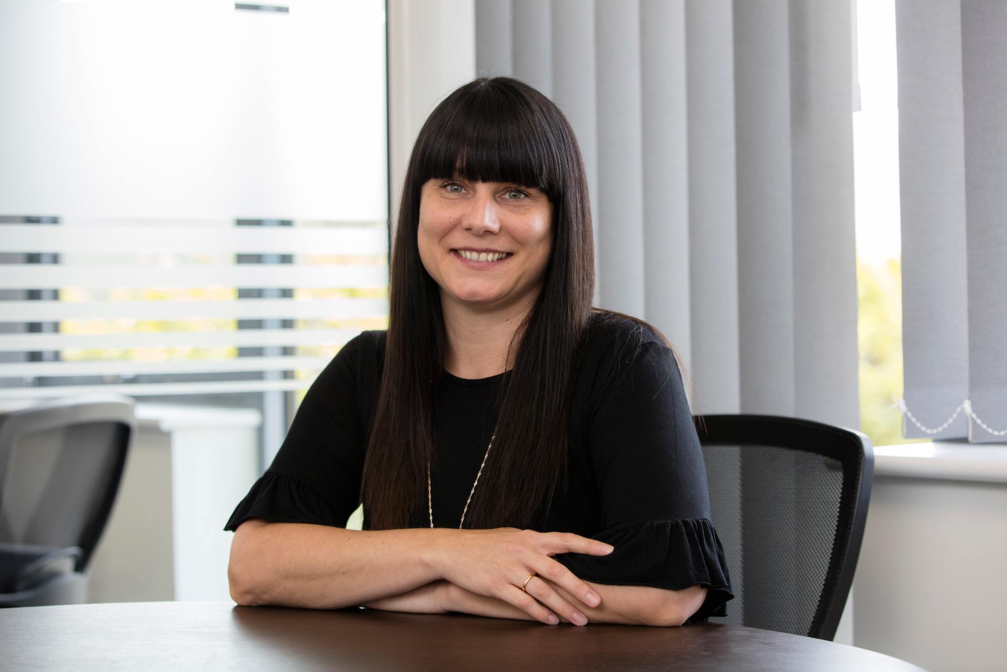 Samantha Sillet