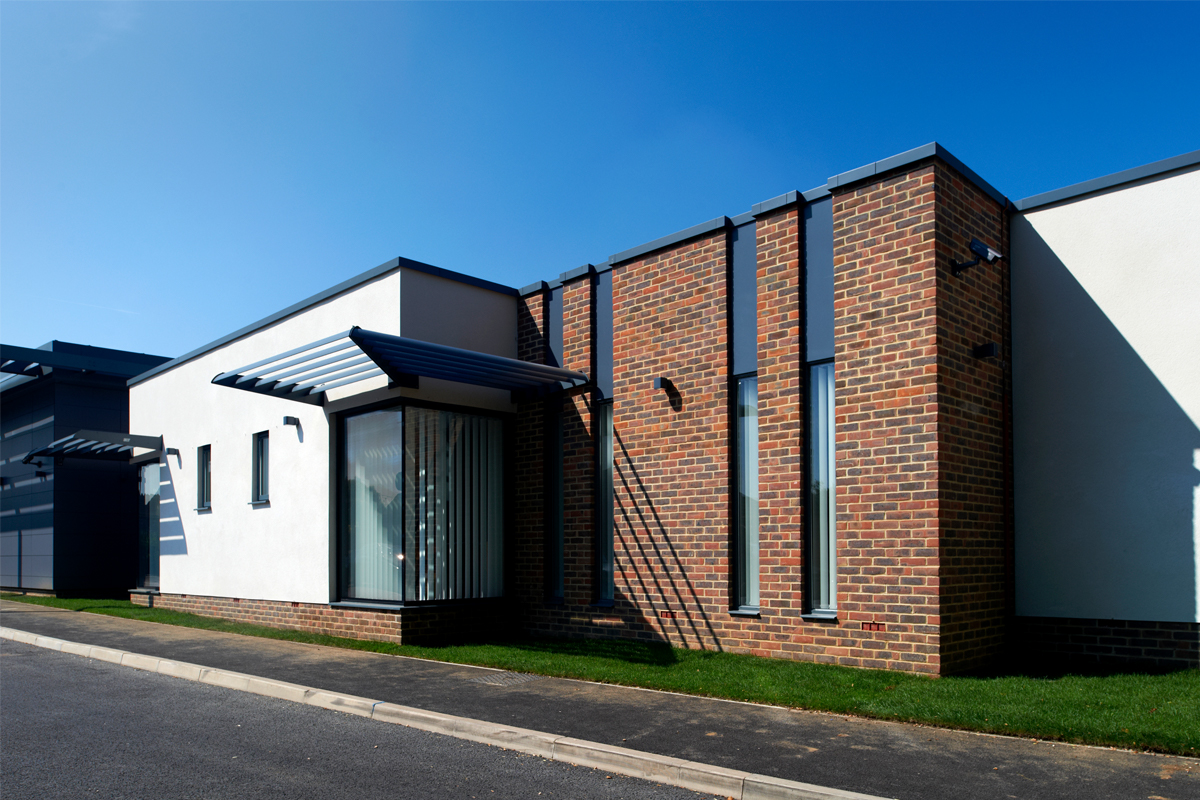 Beth's Grammar School, Bexley - Education Construction - Horizon Construction