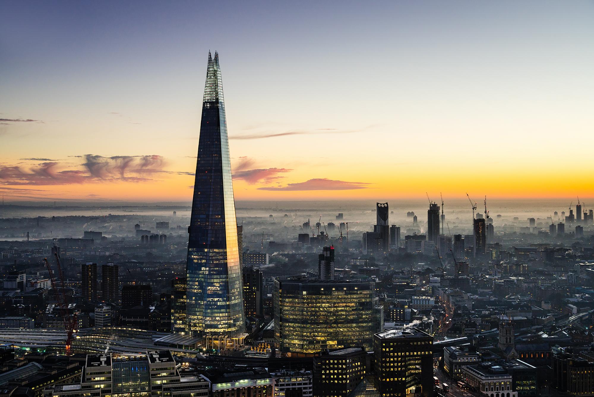 Horizon Construction Group - East Anglia, South-East and London