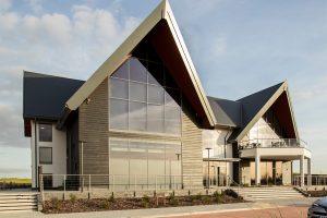 Ingrebourne Valley Golf Club - Commercial Construction - Horizon Construction