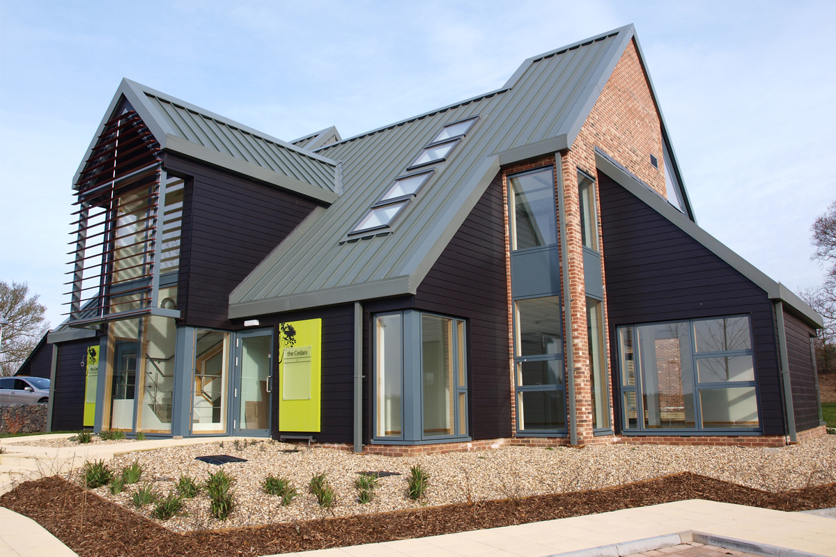 Apex 12 Offices, Colchester - Commercial Construction - Horizon Construction Group