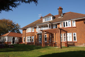 Mill Lane Care Home, Felixstowe, Suffolk - Healthcare Construction - Horizon Construction