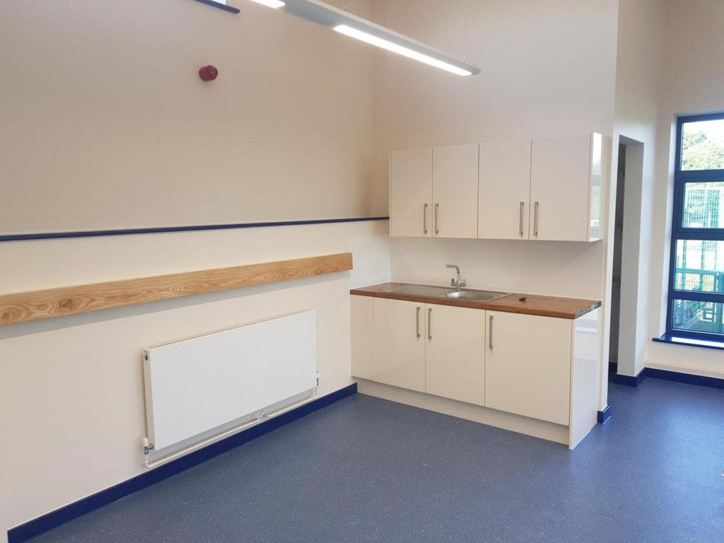 Lyons Hall School, Braintree, Essex 3