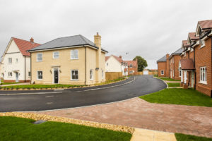 St. Andrew's Close, Weeley, Essex 1 - Residential Construction - Horizon Construction
