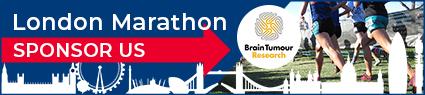 London Marathon 2020 - Sponsor us here