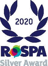 RoSPA Health and Safety Silver Award - Horizon Construction
