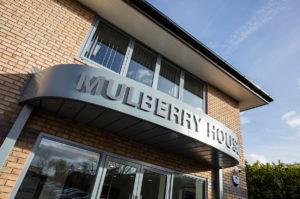 Mulberry House - Horizon Construction