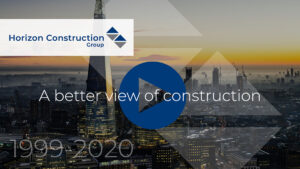 A better view of construction video