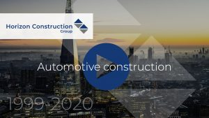 Automotive Construction Expertise - Video