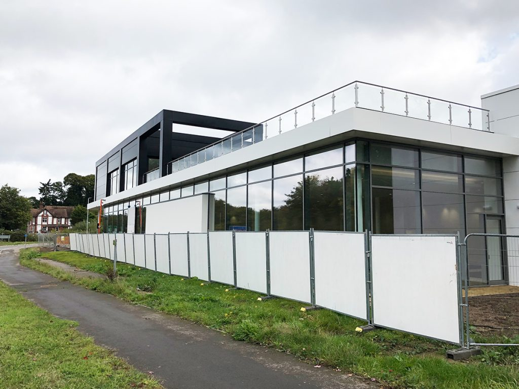 Automotive Construction for BMW and MINI, Hindhead, Surrey - Photo 1