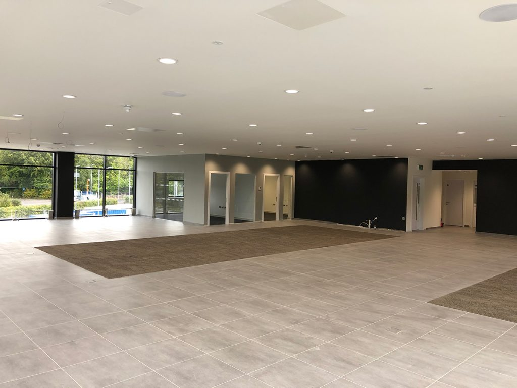 Automotive Construction for BMW and MINI, Hindhead, Surrey - Photo 2