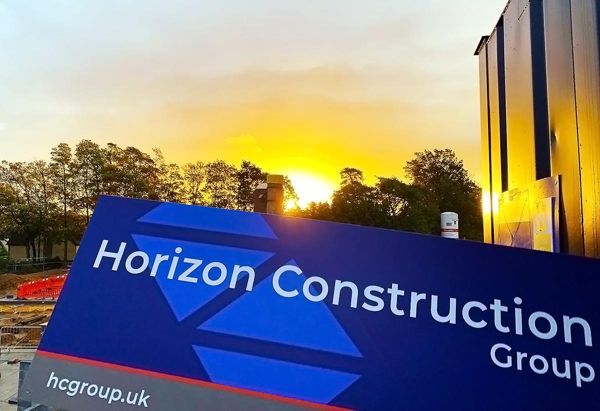 Construction News Update – Autumn 2020