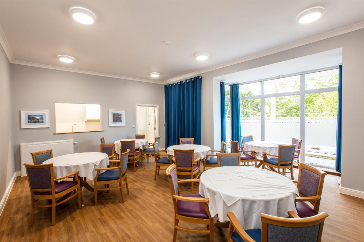 Fornham House Care Home, Bury St Edmunds - Photo 1