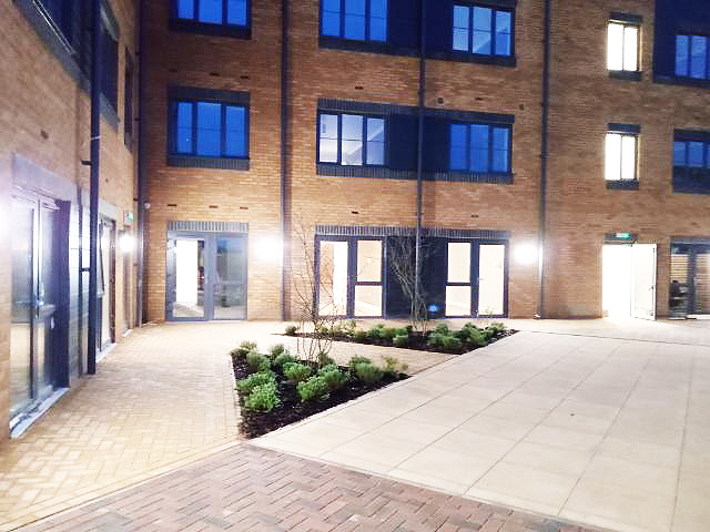 Healthcare construction of new care home in Dartford, Kent - Photo 3
