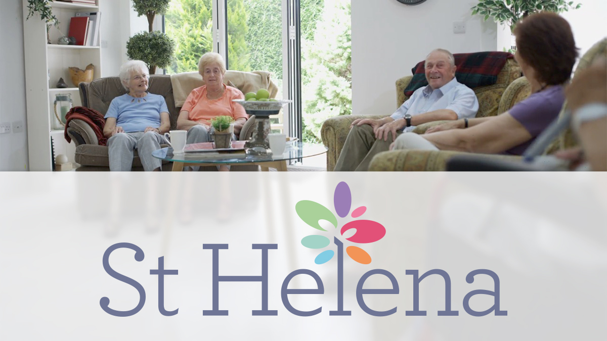 Supporting St Helena Hospice at Christmas