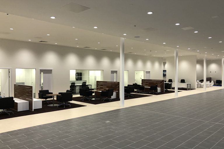 BMW & MINI Sales and Aftersales Facility, Surrey - Photo 2
