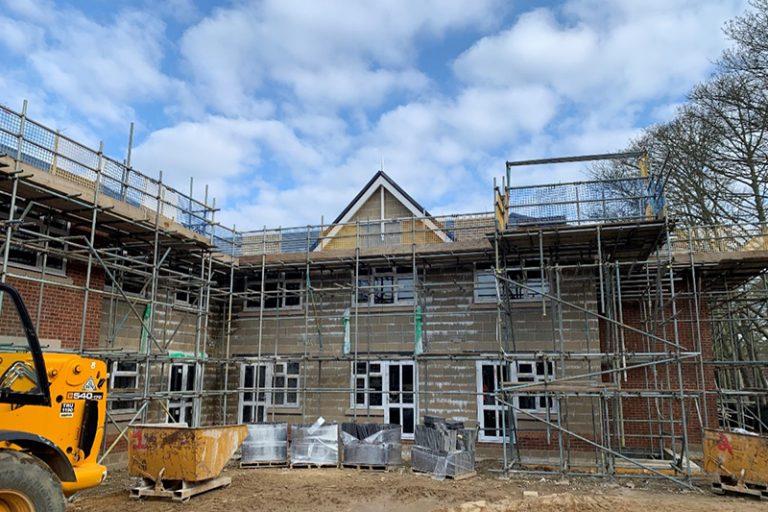 Woodbridge Care Home, Suffolk - Photos 2
