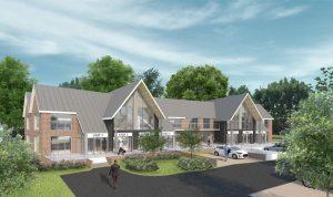 Commercial Construction - Apex 12, Colchester, Essex