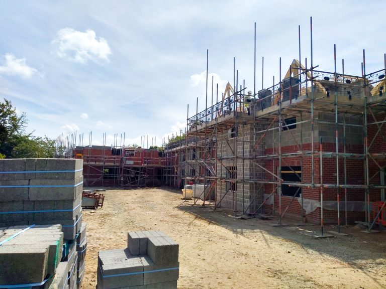 Healthcare Construction - Maidstone Care Home - June 2021 - Photo 3