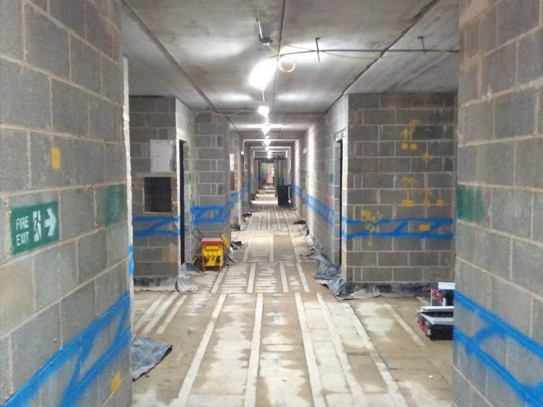 Healthcare Construction - Maidstone Care Home - June 2021 - Photo 4
