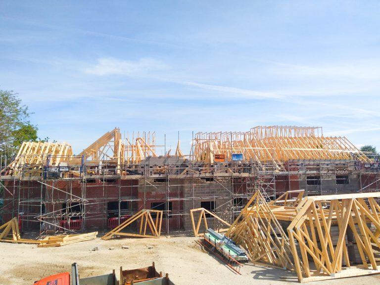 Healthcare Construction - Maidstone Care Home - June 2021 - Photo 5