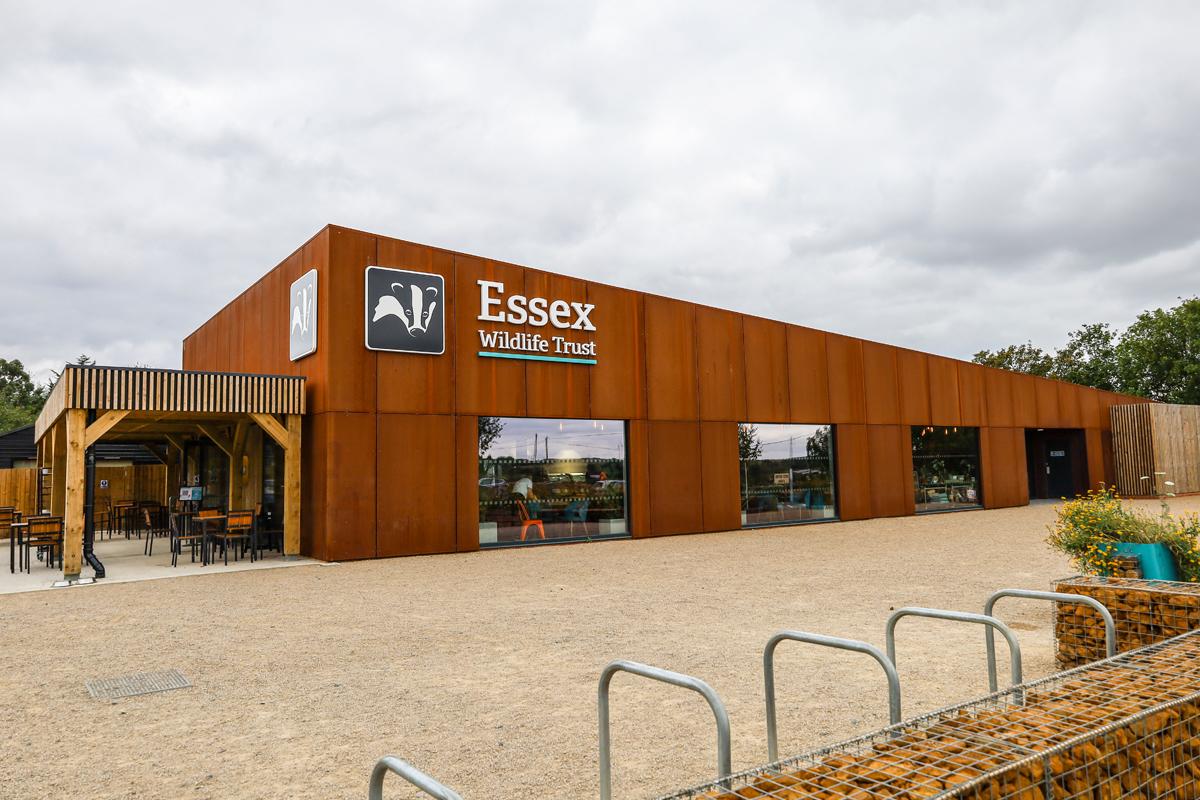 Essex Wildlife Trust - Visitor Centre, Langdon - Photo 2