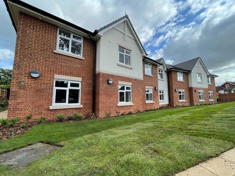 Woodbridge Care Home - August 2021 - Photo 1