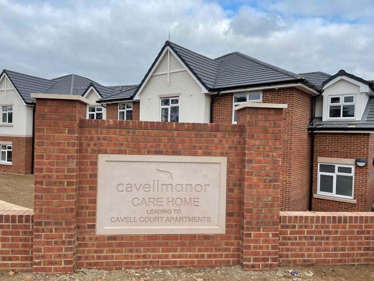 Woodbridge Care Home - August 2021 - Photo 2