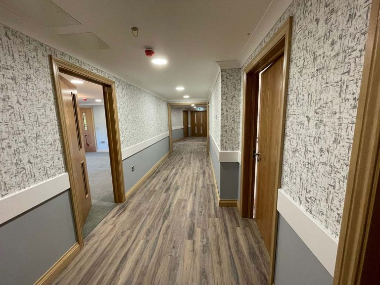 Woodbridge Care Home - August 2021 - Photo 5