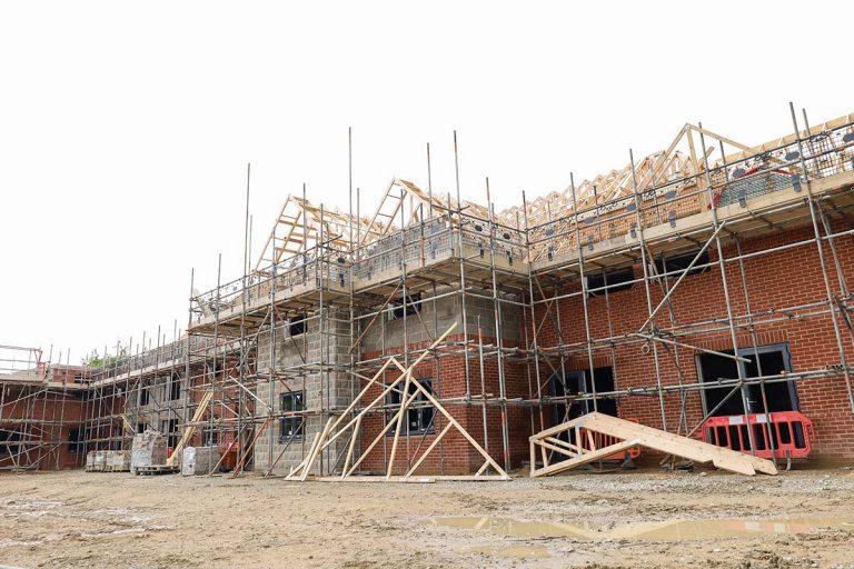 Maidstone Care Home - 13 July 2021 - Photo 1